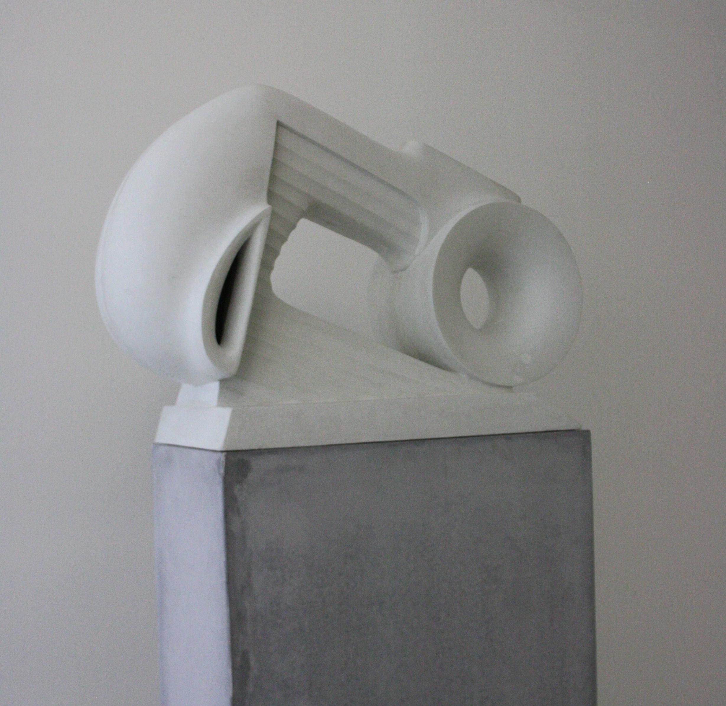 Stefan Milkov, Dynamikon, 2015, 47 x 66 cm
