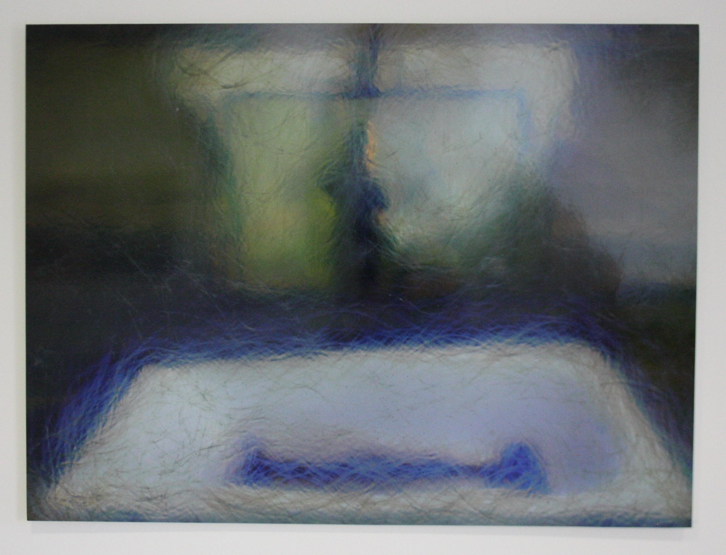 František Skála, Cháron, 2009, 100 x 70 cm, barevná fotografie
