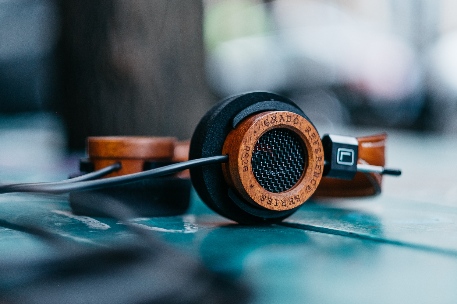 Grado RS2e NYC Bench