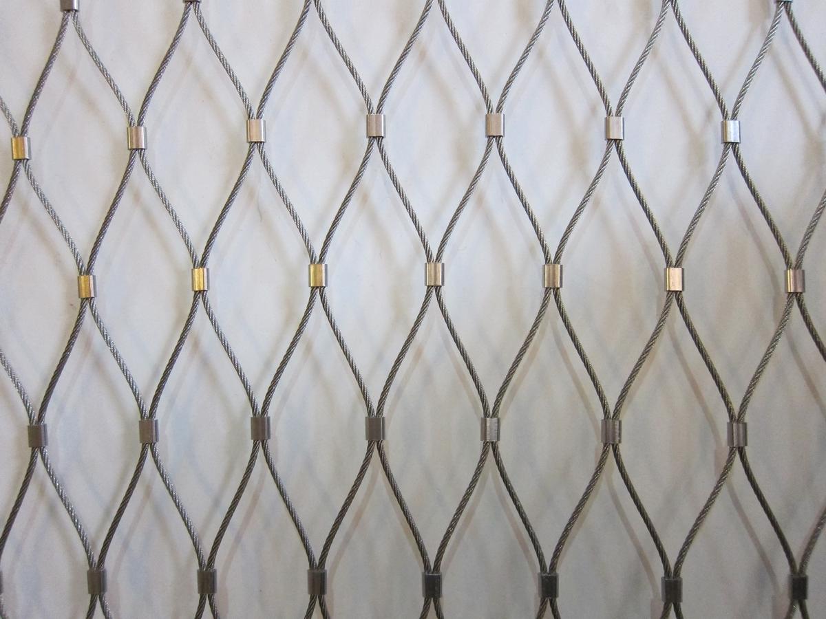 ferruled-mesh