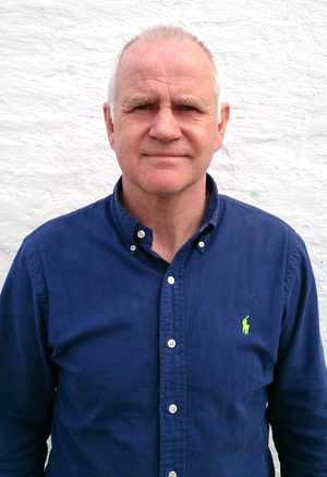 Henrik Mønsted Jensen  Owner & Managing Director