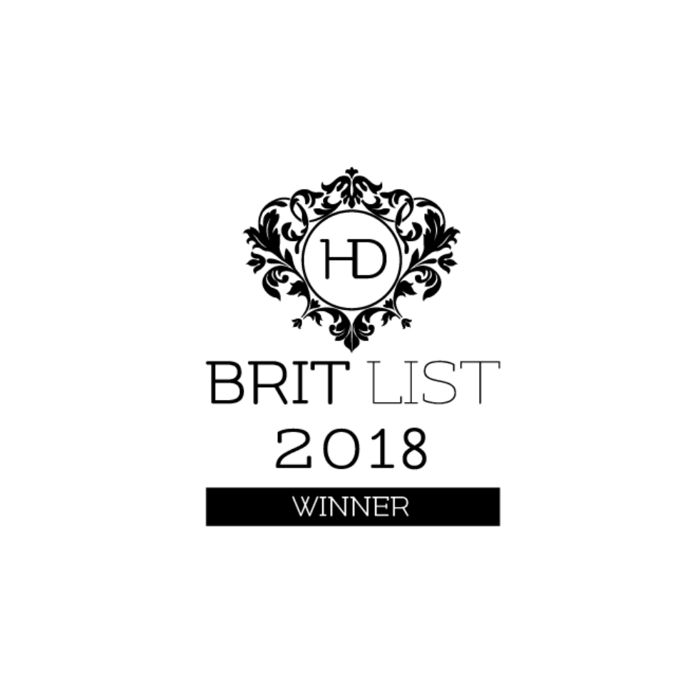 The Brit List Winner Kim Partridge Interiors