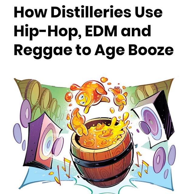 Billboard Magazine just did a pretty sweet write up about our Musically Matured process!  https://bit.ly/2yFfAM6