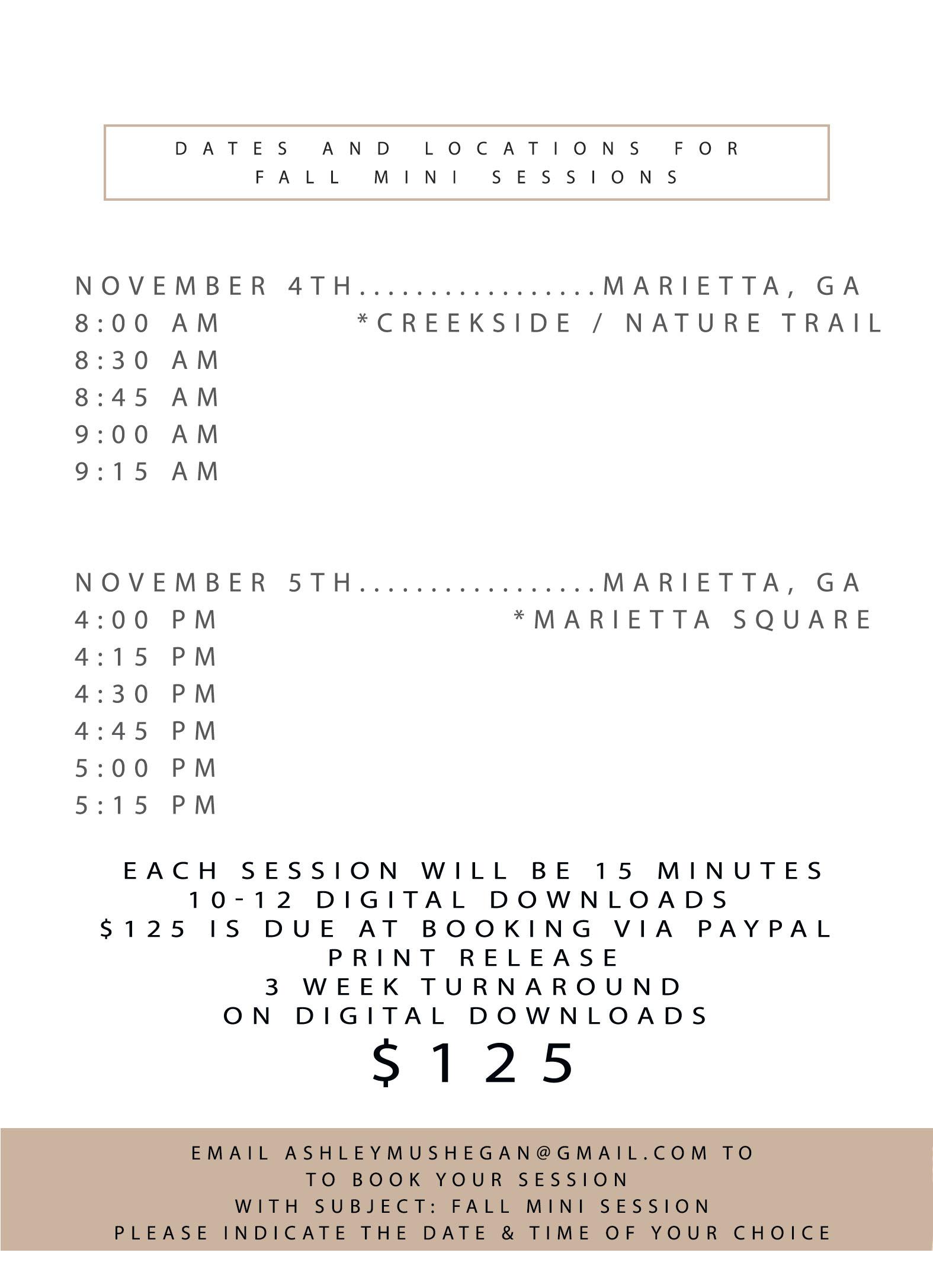 fall family mini session dates guide 2017.jpg
