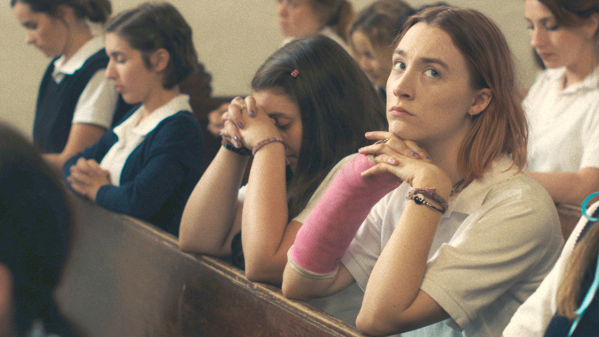 """Considering the academy's bias toward films with cultural ramifications, """"Lady Bird"""" would probably never win Best Picture. Nonetheless, I enjoyed every minute, and every scene, of this coming-of-age comedy/drama. Greta Gerwig is a gem to the film world, with acting performances such as """"Frances Ha"""" and """"Mistress America"""". Her directorial work is off to a fittingly excellent start."""