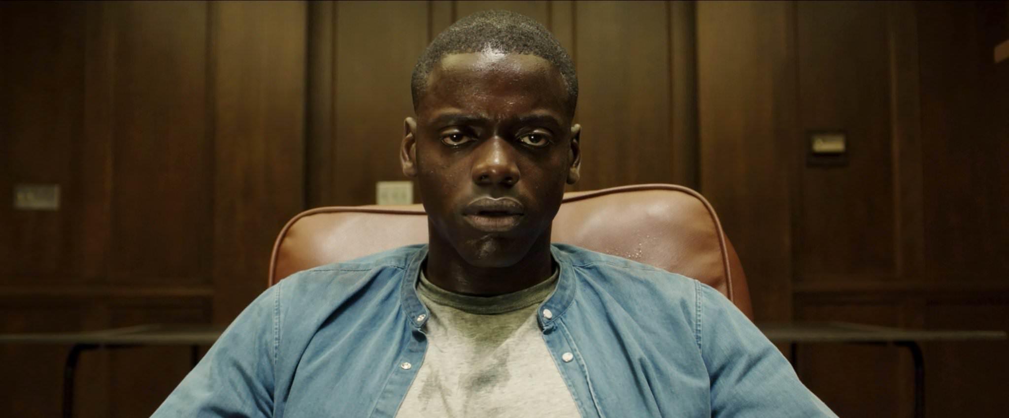 """Reviewed earlier on Op-Rob, """"Get Out"""" is the best picture on this list, and I don't feel the race is particularly close. It is a seamless film from start to finish: great acting, momentous direction, and a gut-punch cultural message to boot. Jordan Peele's historical knowledge of the horror genre cannot be understated with this film. It is a powerhouse directorial debut if there ever was one."""