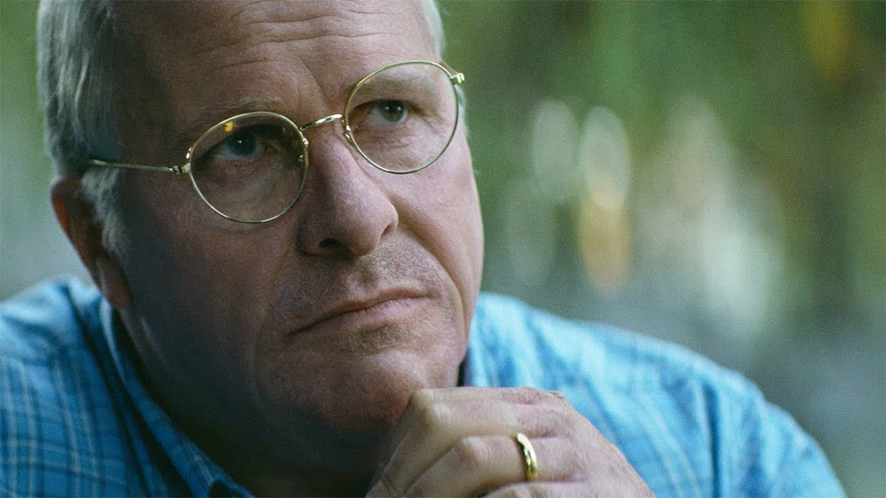 "Reviewed in full earlier on Op-Rob, ""Vice"" is perhaps worth watching for Bale's masterful transformation into former VP Dick Cheney, but ultimately amounts to a jittery film meant to deliver leftist jeers at former Republican administrations."