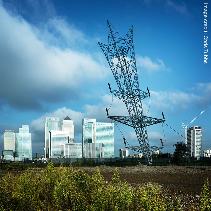 """Alex Chinnock's """"Bullet From A Shooting Star"""""""