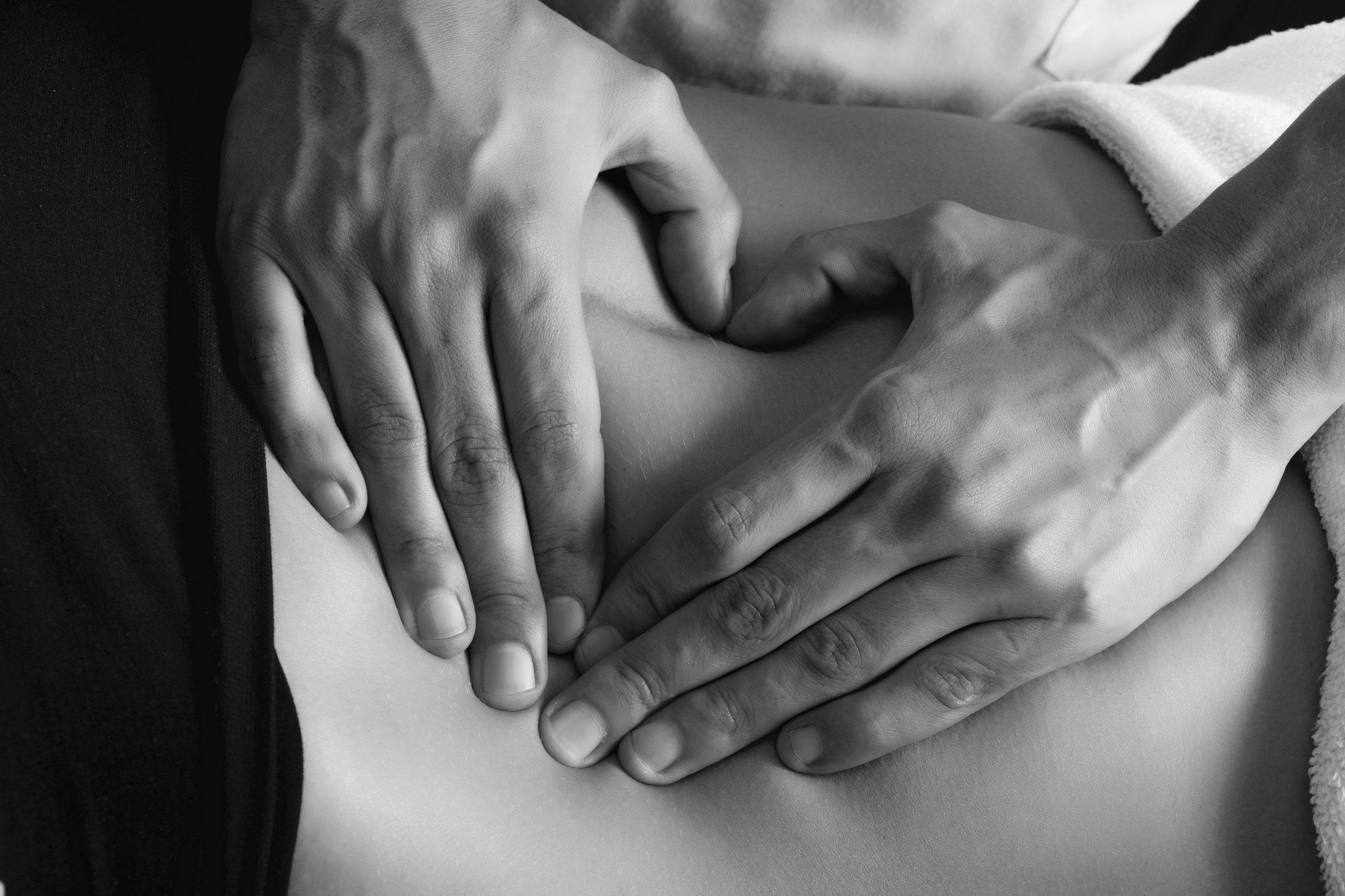 Massage Fix London
