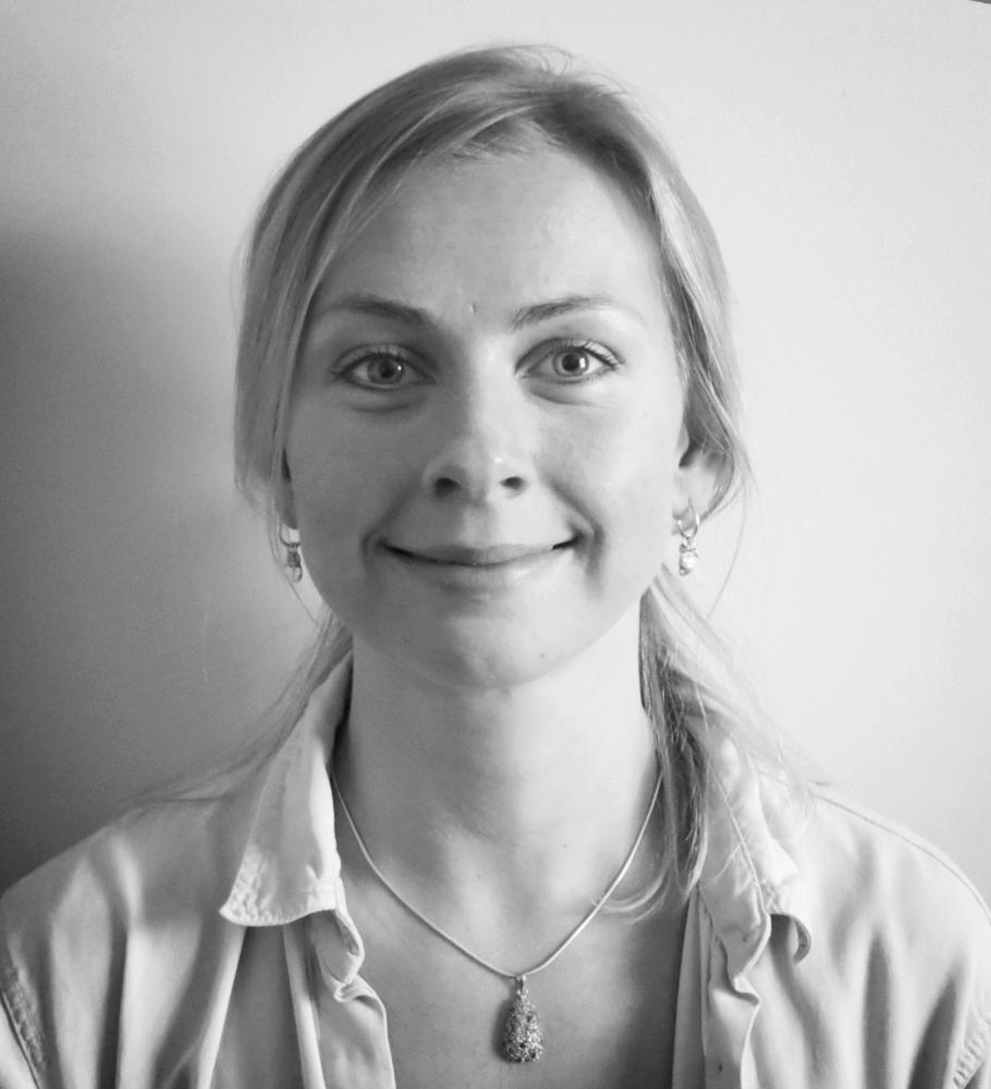 Laura Osteopath Fix London
