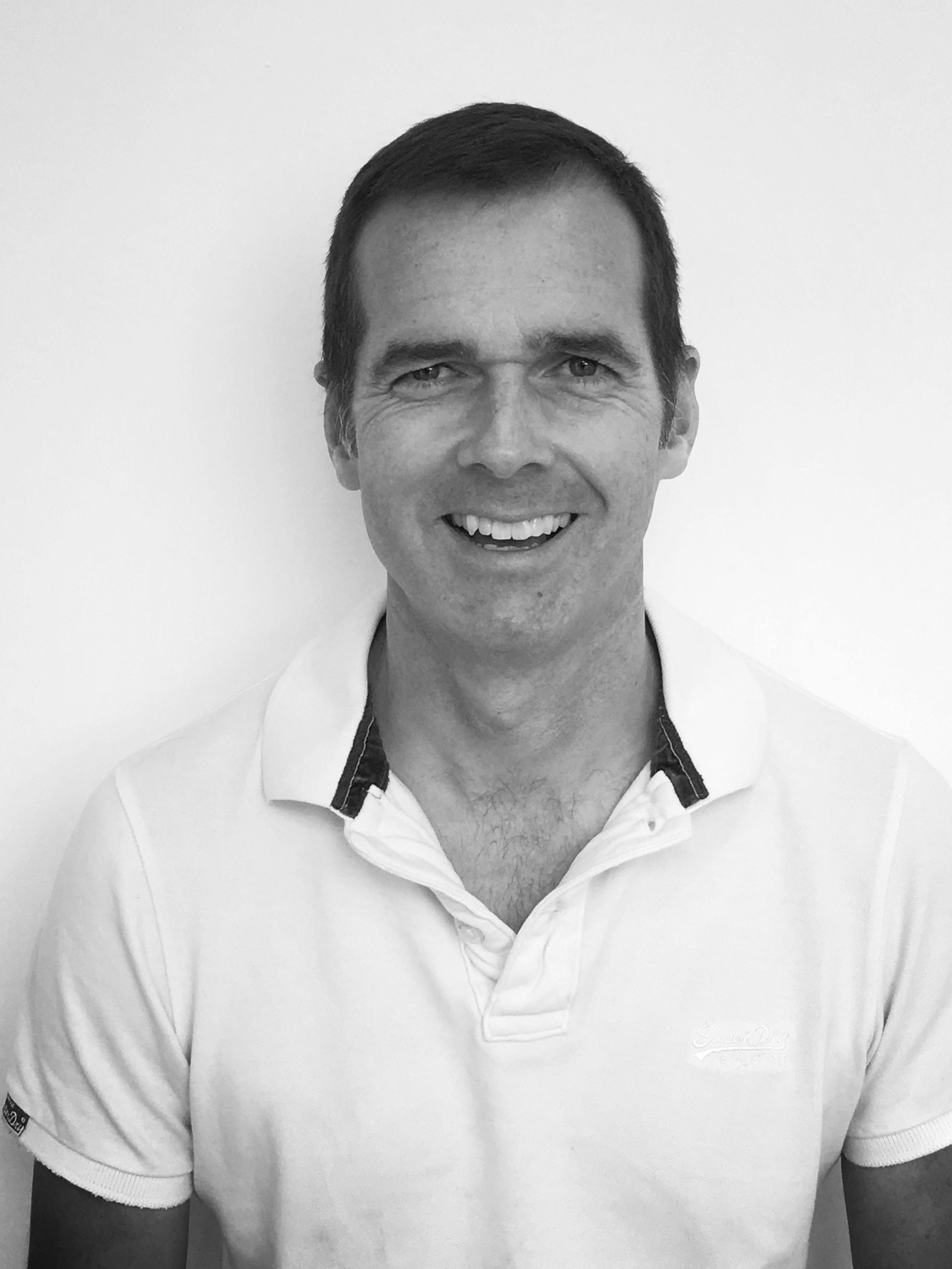 Neil Franklin massage Fix London