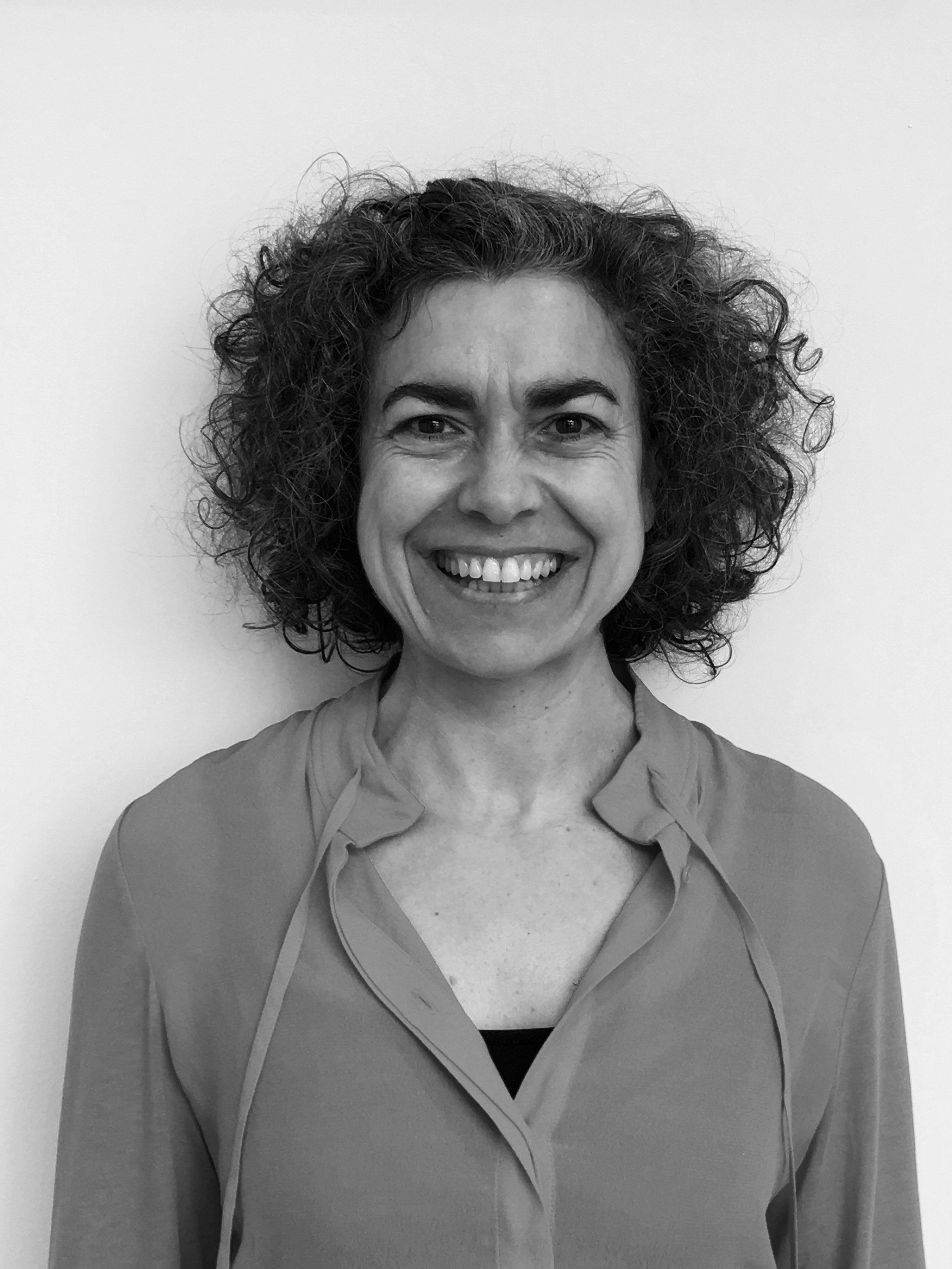 Nuria Rodriguez nutritionist Fix London