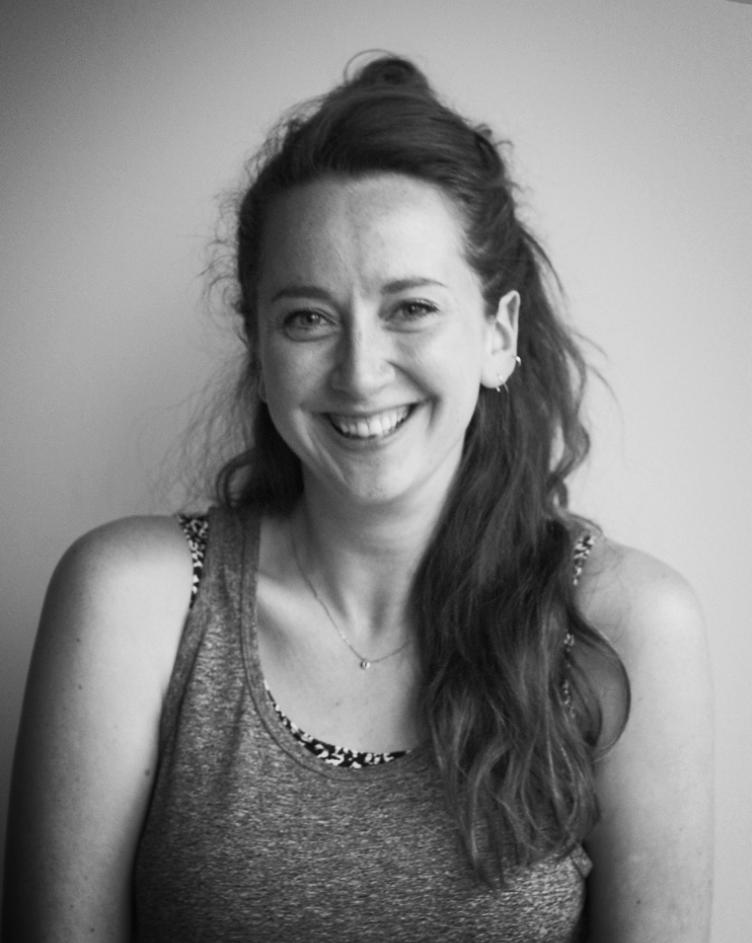 Laura Jessett massage Yoga Fix East Village