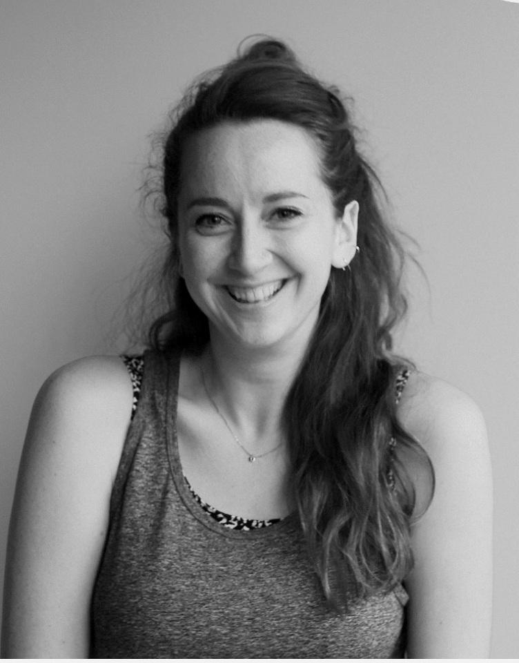 Laura Jessett Yoga Fix Studio