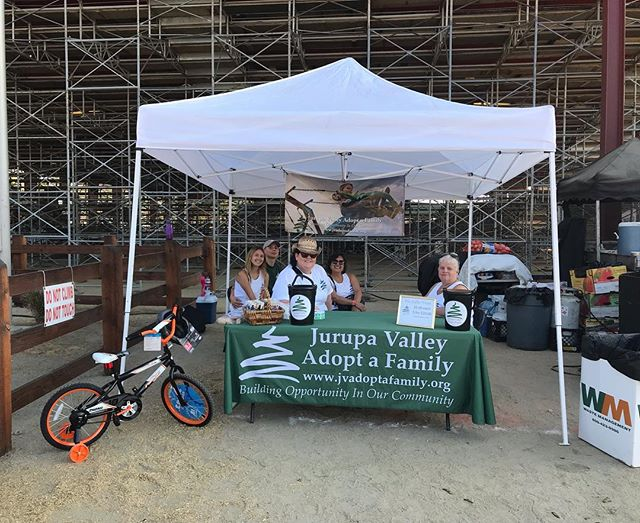 Come out and visit our booth at the Norco Mounted Posse Rodeo tonight and tomorrow! We will be raffling off bikes at the end of each night. See y'all there!  #Norco #NorcoMountedPosseRodeo #Rodeo #Volunteer