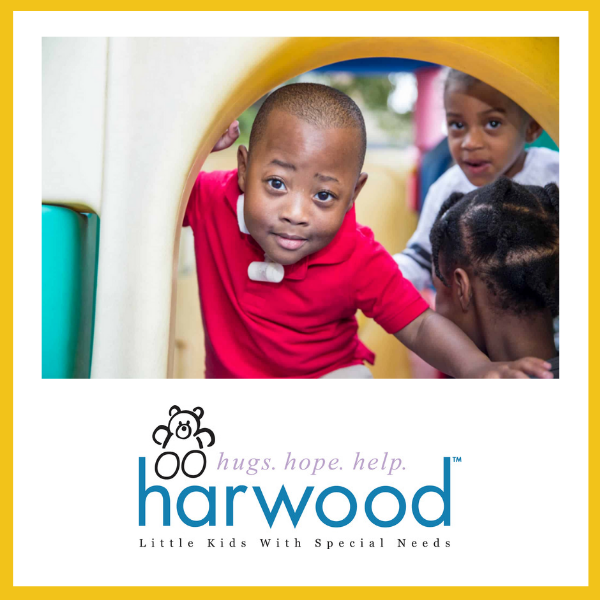 Jay Uiberall Support of Harwood Center