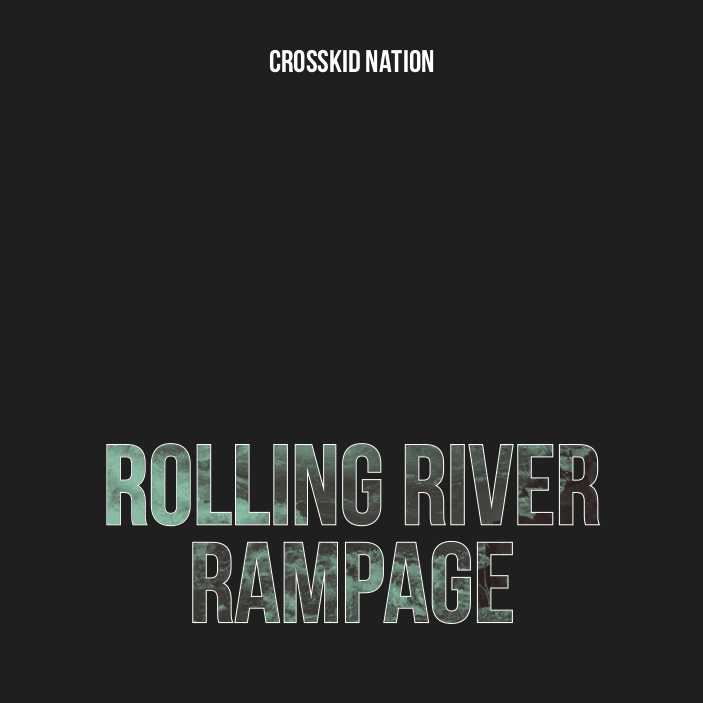Rolling River Rampage - Rolling River Rampage, Zacchaeus (Wee Little Man), Overflowing, I Will Be With You, You Got a Seat, I Come To You, I've Got a River of Life, No Matter What Comes My Way, Life With You, Here I Am, Beautiful Ride