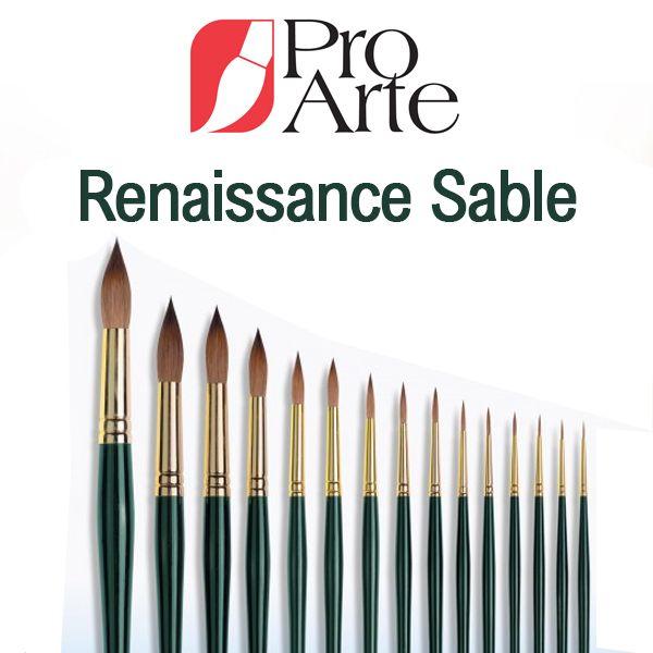 Pro Arte Renaissance Sable