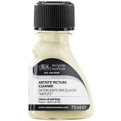Artists Picture Cleaner