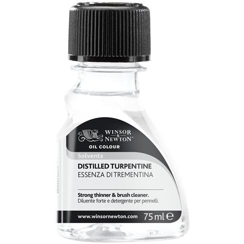Distilled Turpentine