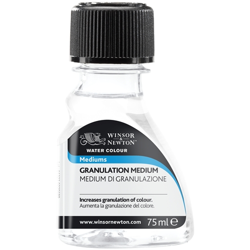 Granulation Medium