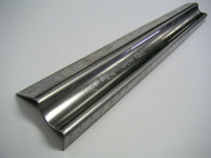 Metal Safety Cutting Rule