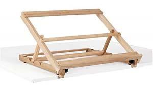 Lincoln Table Easel