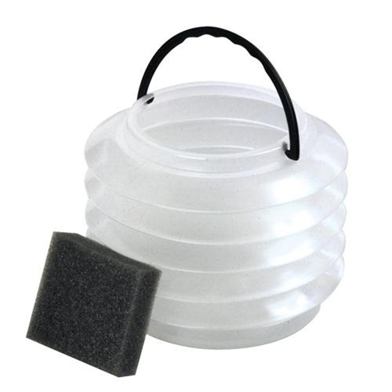 Collapsible Water Pot