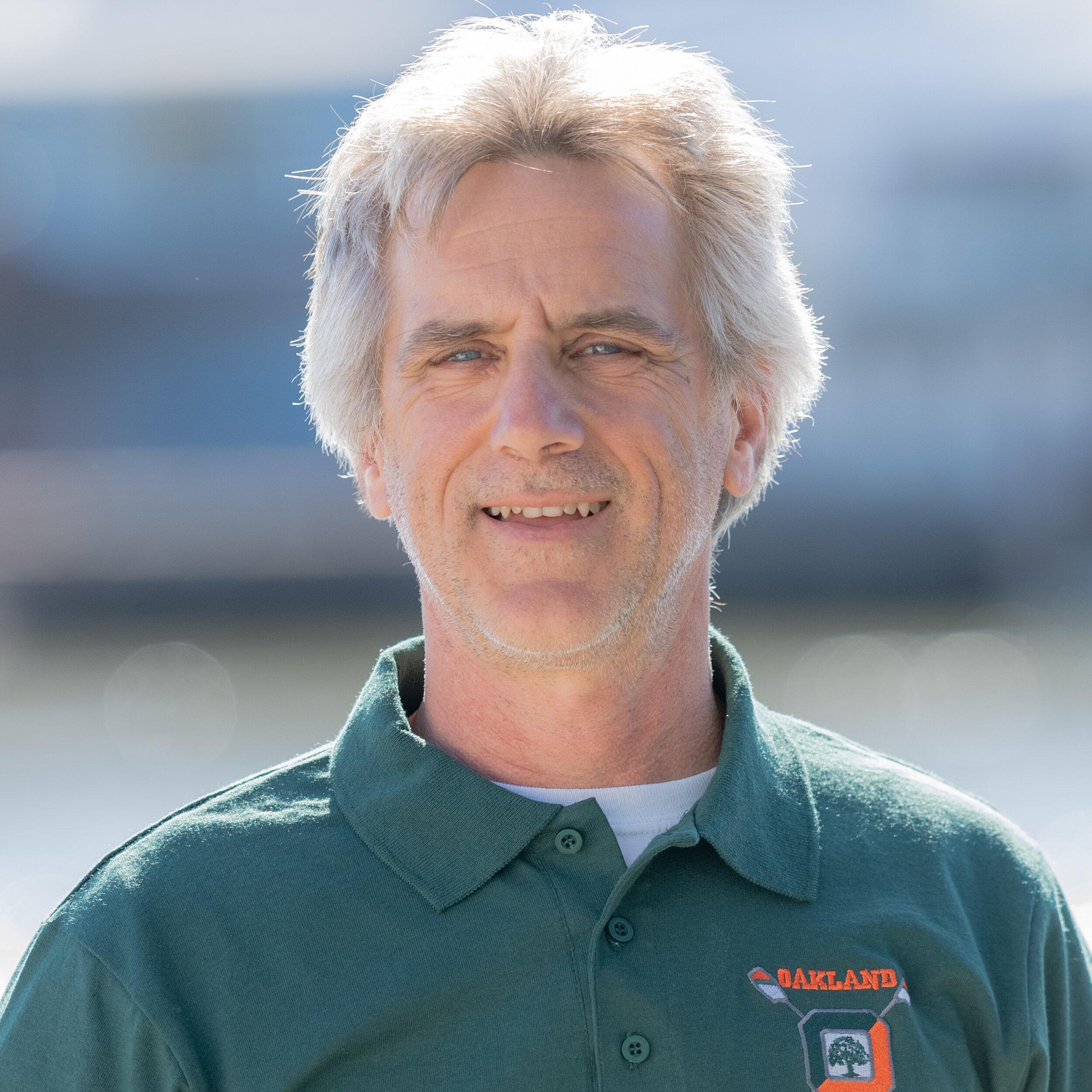 Rich Lapachet   Middle School Head Coach