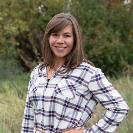 Melissa Beckwith