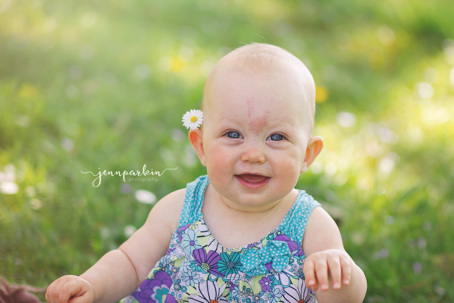 Powell River Baby Photographer
