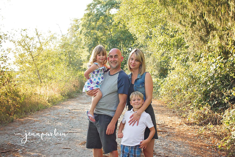 Powell River Family Photographer