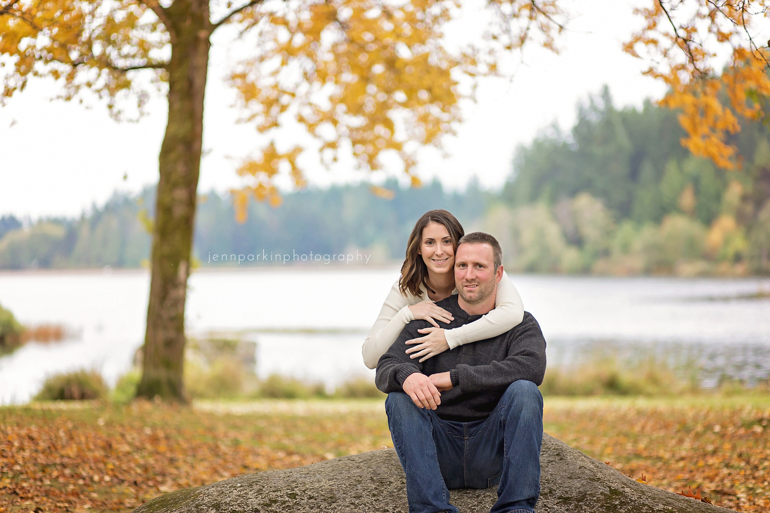 Powell River Family Photographer