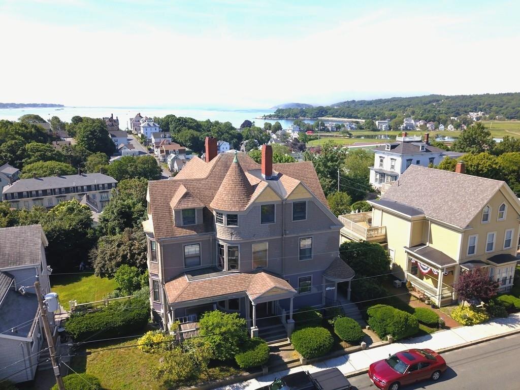 Cape Ann Real Estate For Sale_32 Beacon St.