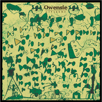 Owensie's latest album, Citizens.