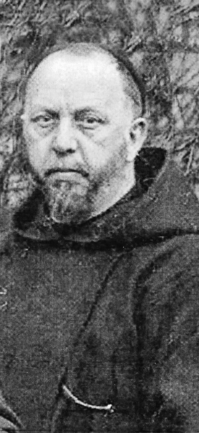 Fr. Columbus