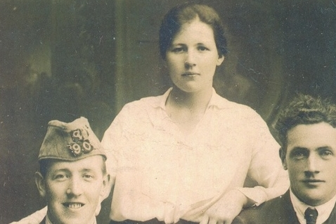 'An Insider's Perspective'<strong>The story of Kathleen Boland and how she ended up with the Russian Crown Jewels</strong><a href= /1916-easter-rising/kathleen-boland>CLICK HERE TO READ MORE</a>