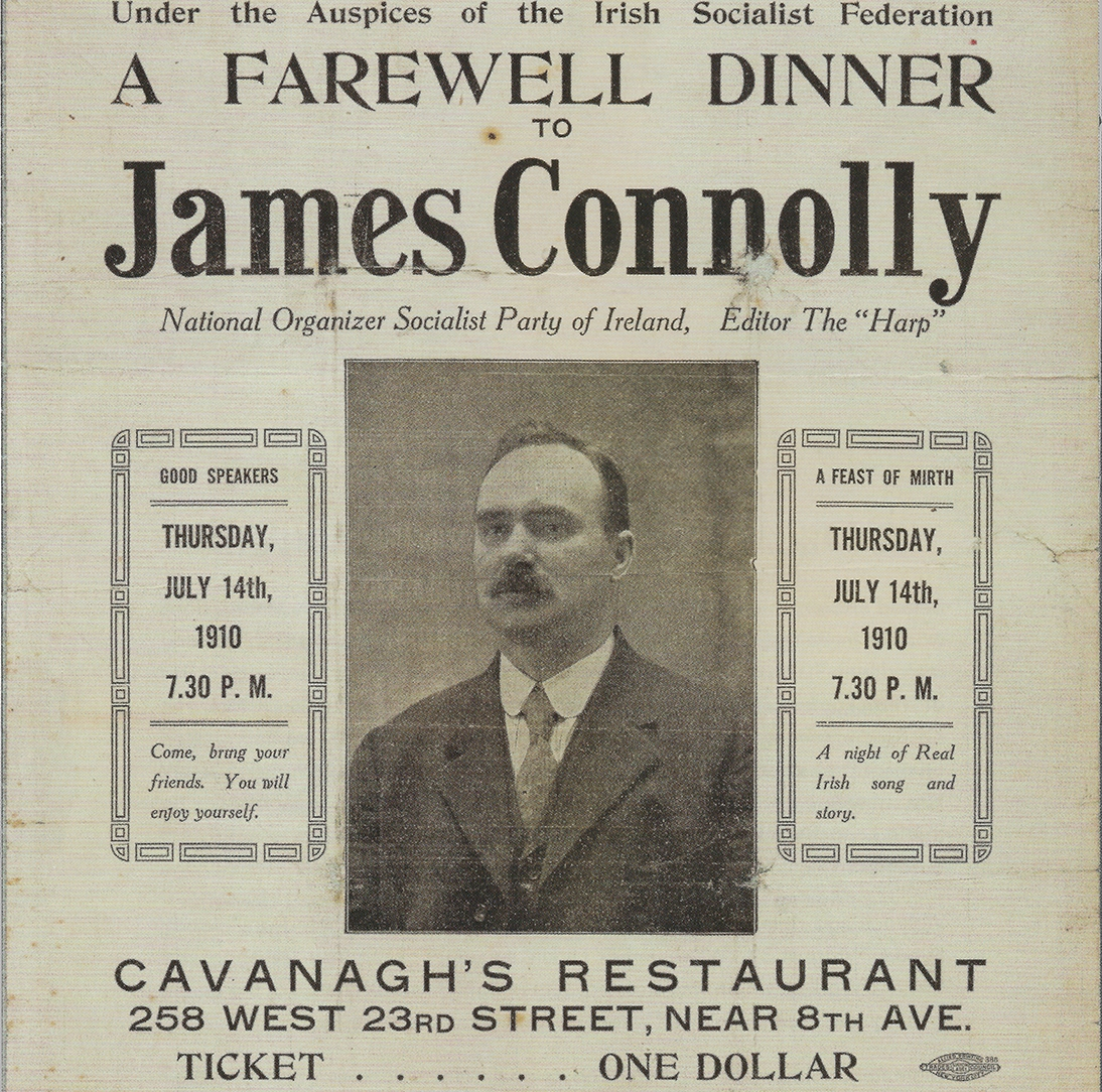 'Irish Rebels Touring America'<strong>The story of Connolly, De Valera and Casement's U.S. tours</strong><a href=/1916-easter-rising/irish-rebels-touring-america>CLICK HERE TO READ MORE</a>