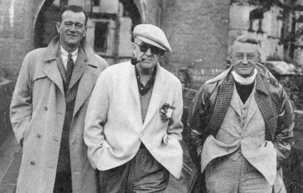 'The Duke, John Ford and an Irish Volunteer'<strong>The story of Arthur Shields and his brush with Hollywood</strong><a href= /1916-easter-rising/arthur-shields>CLICK HERE TO READ MORE</a>