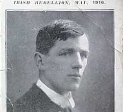 'Actors of 1916: Séan Connolly'<strong>The story of the first Irish Volunteer to lose his life during the Rising</strong><a href= /1916-easter-rising/sean-connolly>CLICK HERE TO READ MORE</a>