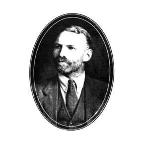 """William X. O""""Brien"""