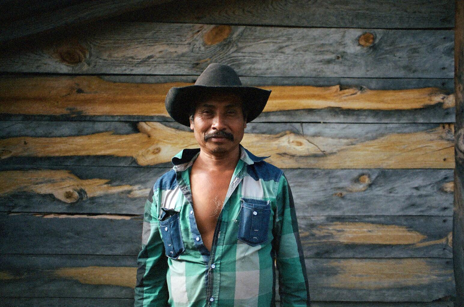 Solomon Ry Rodriguez (Tio Rey)