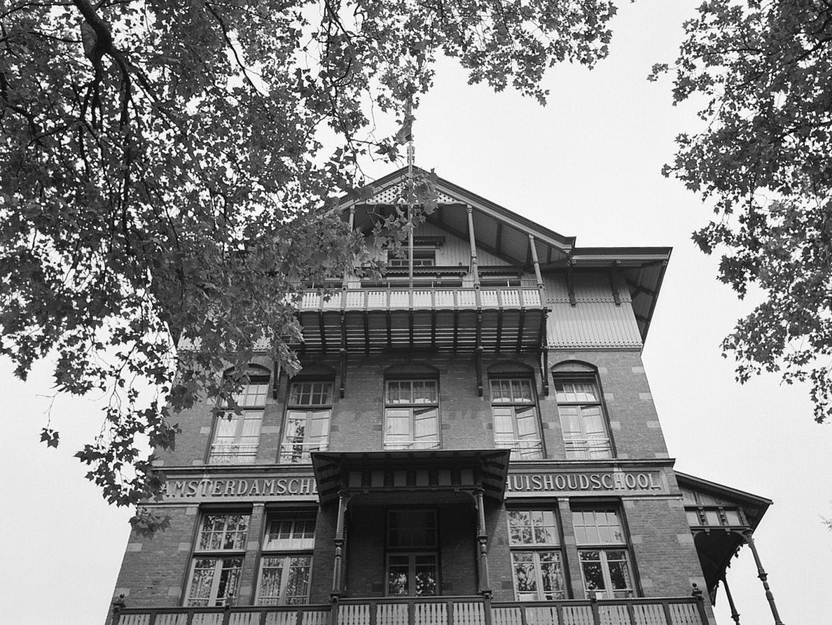 Vondel House