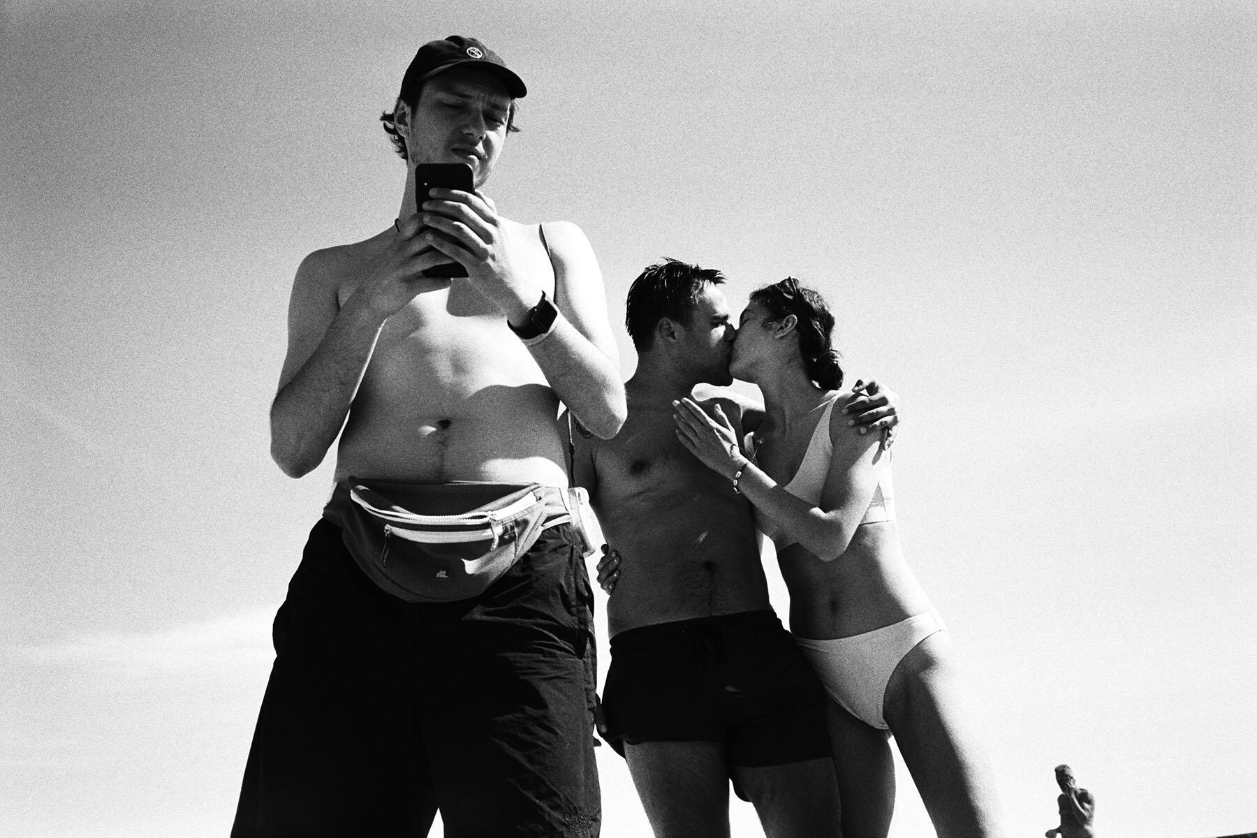 Max, Sofiya & Egor