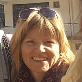 Sandra Thür aus Zürich, Schweiz