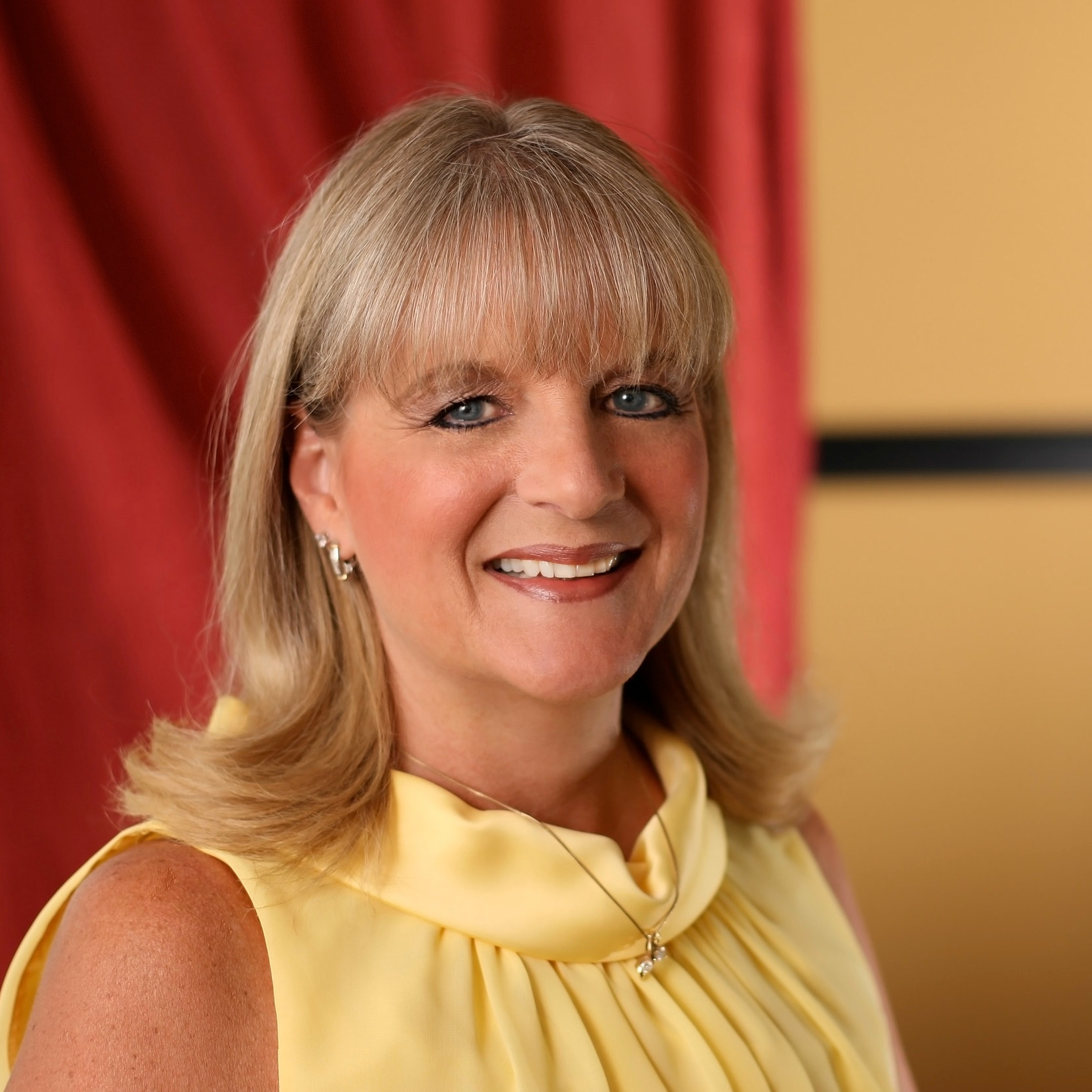 Ann Nowak, Financial Secretary & Wedding Coordinator
