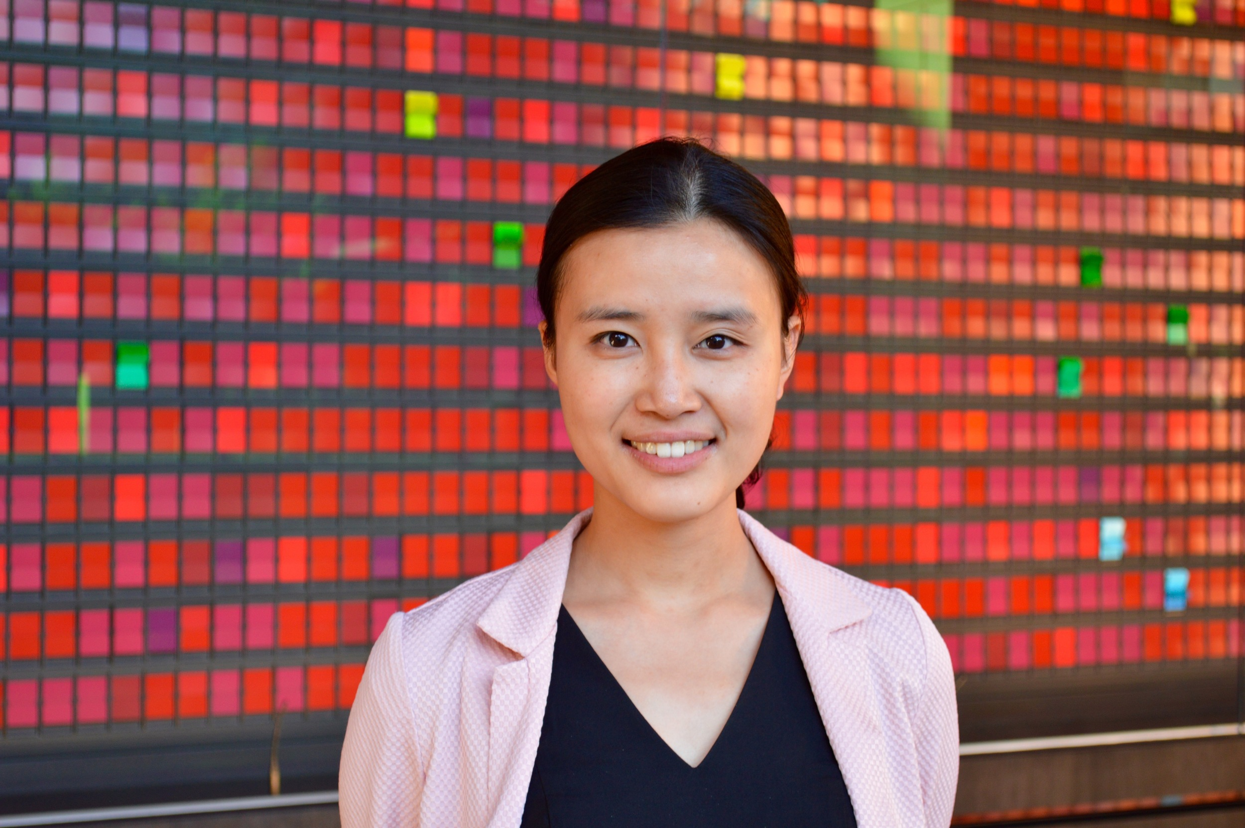 Fiona Fang   Chief Investment Officer