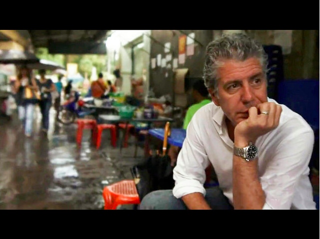 Screengrab from No Reservations