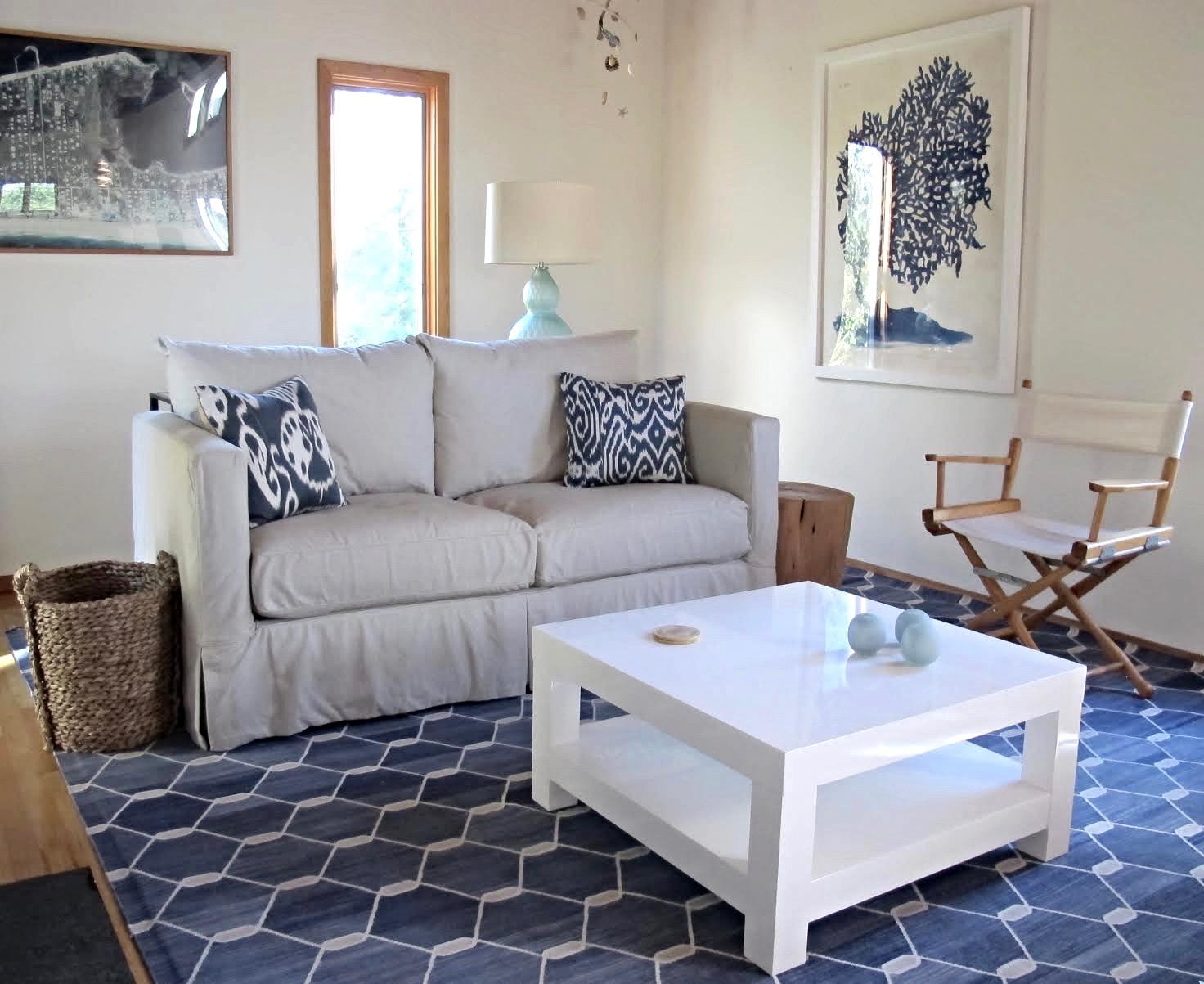 Fire Island Comfortable Room