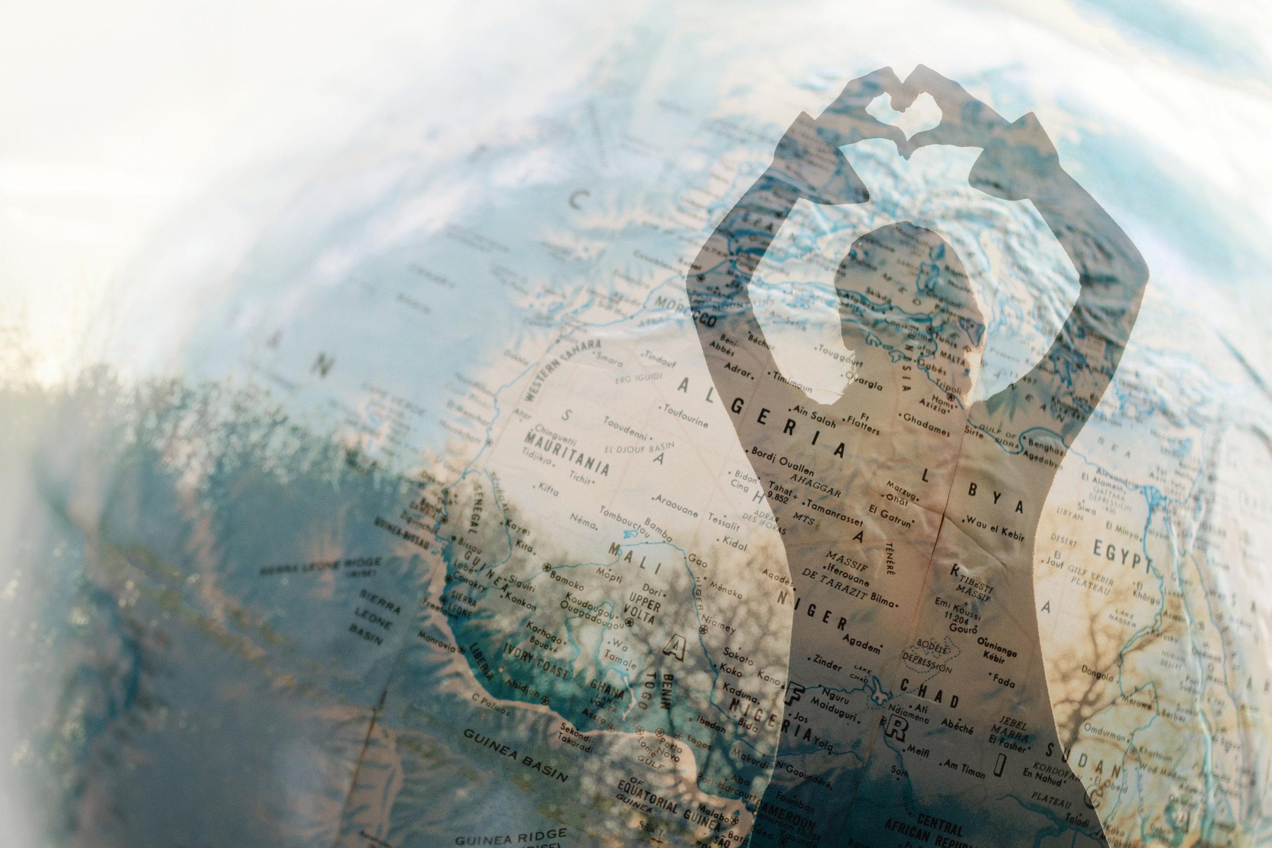 GLOBAL MISSIONS -